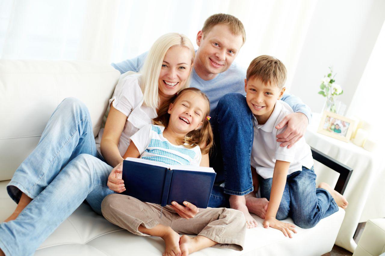Sprawy rodzinne 1