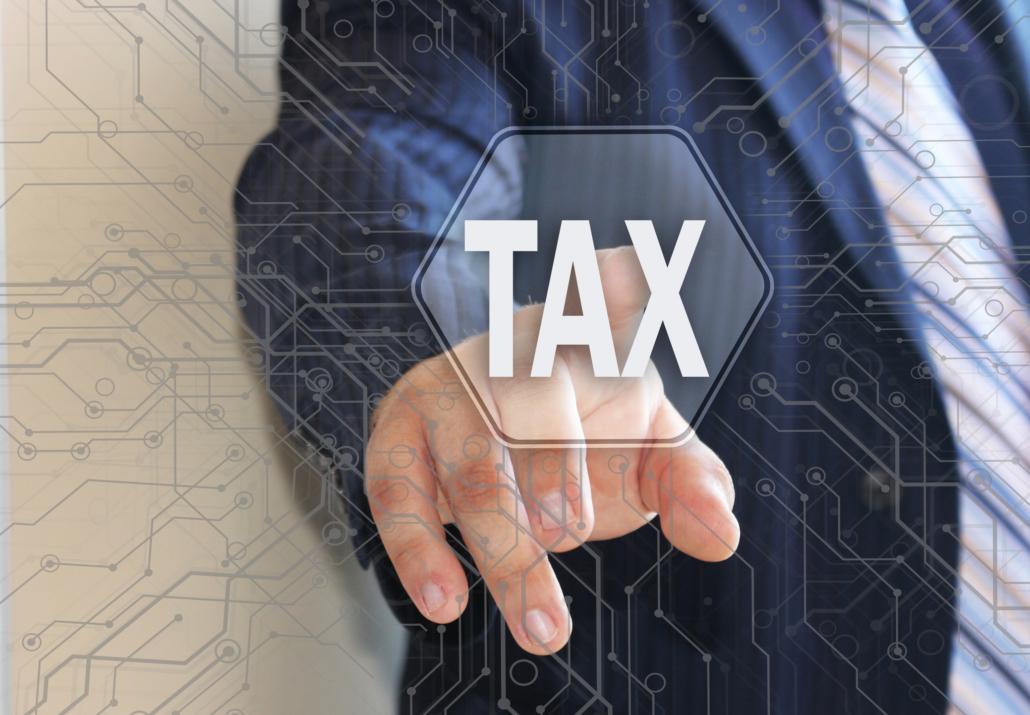 Tax consultation 1